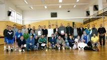 15 -16.03.2014 r. Międzynarodowy Turniej Piłki Siatkowej Pracowników Oświaty w Sławnie.
