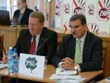 04.10.2011 r. Debata na temat programów edukacyjnych partii politycznych reprezentowanych w Sejmie RP